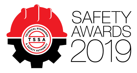 2019 Safety Awards
