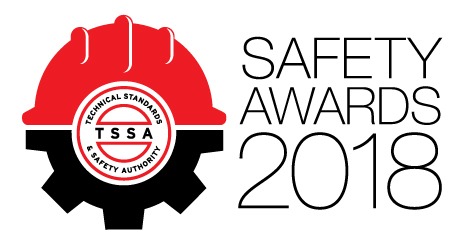 2018 TSSA Safety Awards
