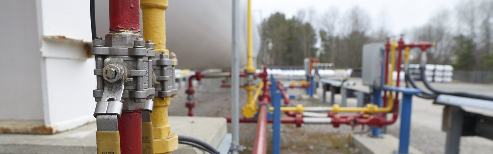 Oil and Gas Pipelines - Code Adoption Document (CAD)